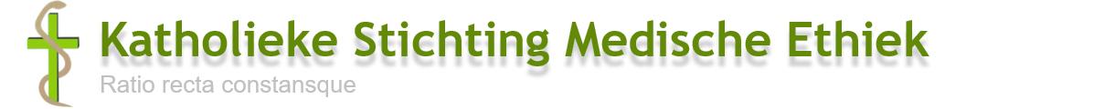 Boeken Katholieke Stichting Medische Ethiek